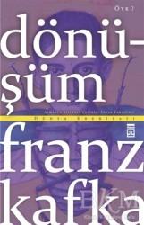 Timaş Yayınları - Dönüşüm