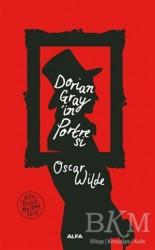 Alfa Yayınları - Dorian Gray'in Portresi
