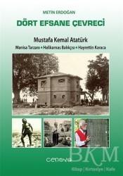 Cenova Yayınları - Dört Efsane Çevreci