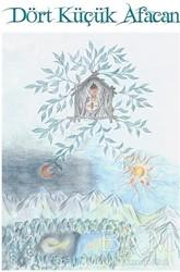 Puslu Yayıncılık - Dört Küçük Afacan