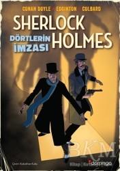 Domingo Yayınevi - Dörtlerin İmzası - Sherlock Holmes