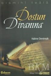 Erkam Yayınları - Dostun Divanına