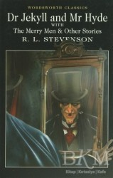 Wordsworth Classics - Dr. Jekyll and Mr. Hyde