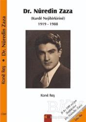 Sitav Yayınevi - Dr. Nuredin Zaza (Kurde Nejibirkirine) 1919-1988