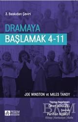 Pegem A Yayıncılık - Akademik Kitaplar - Dramaya Başlamak 4-11