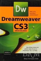 Pusula Yayıncılık - Dreamweaver CS3