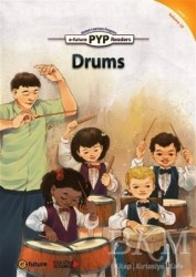 e-future - Drums (PYP Readers 1)