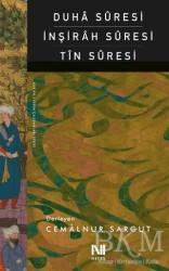 Nefes Yayıncılık - Duha Suresi İnşirah Suresi Tın Suresi