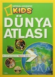 Beta Kids - Dünya Atlası