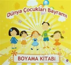 Maya Kitap - Dünya Çocukları Bayramı