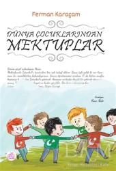 Okur Çocuk - Dünya Çocuklarından Mektuplar