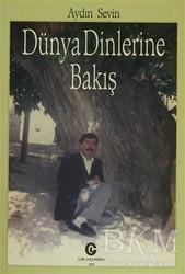 Can Yayınları (Ali Adil Atalay) - Dünya Dinlerine Bakış