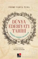 Kesit Yayınları - Dünya Edebiyatı Tarihi