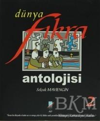 Art Basın Yayın Hizmetleri - Dünya Fıkra Antolojisi Cilt: 2