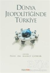 Hiperlink Yayınları - Dünya Jeopolitiğinde Türkiye