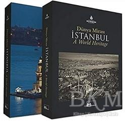 Kültür A.Ş. - Dünya Mirası İstanbul a World Heritage Koleksiyon