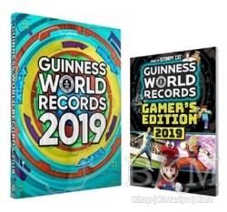 Beta Kids - Dünya Rekorlar Kitapları (2 Kitap Takım)