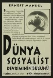 Yazın Yayıncılık - Dünya Sosyalist Devriminin Bugünü