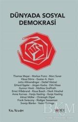Kalkedon Yayıncılık - Dünyada Sosyal Demokrasi