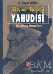 Aksoy Yayıncılık - Dünyanın En Ünlü Yahudisi
