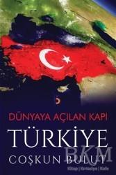 Cinius Yayınları - Dünyaya Açılan Kapı Türkiye
