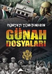 Çınaraltı Yayınları - Dünyayı Yönetenlerin Günah Dosyaları
