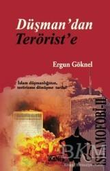 Kanes Yayınları - Düşman'dan Terörist'e