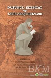 Hiperlink Yayınları - Düşünce Edebiyat ve Tarih Araştırmaları