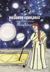 Öteki Yayınevi - Düşünen Cadılarız - Kadın Filozoflar 5. Kitap
