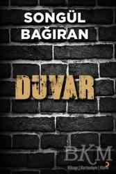 Cinius Yayınları - Duvar