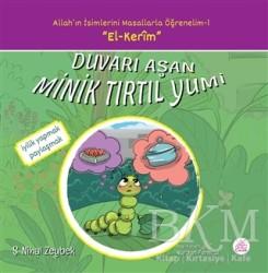 Okur Çocuk - Duvarı Aşan Minik Tırtıl Yumi