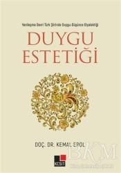 Kesit Yayınları - Duygu Estetiği