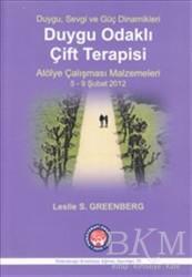 Psikoterapi Enstitüsü - Duygu Odaklı Çift Terapisi