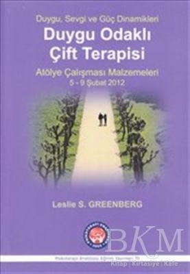 Duygu Odaklı Çift Terapisi