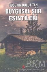 Can Yayınları (Ali Adil Atalay) - Duygusal Şiir Esintileri