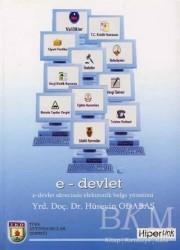 Hiperlink Yayınları - E-Devlet Sürecinde Elektronik Belge Yönetimi