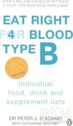 Penguin Popular Classics - Eat Right For Blood Type B