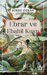 Sisyphos Yayınları - Ebrar ve Ebabil Kuşu