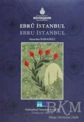 Kültür A.Ş. - Ebru İstanbul