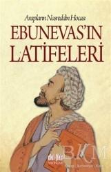 Akıl Fikir Yayınları - Ebunevas'ın Latifeleri