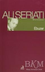 Fecr Yayınları - Ebuzer