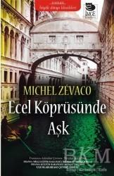 İmge Kitabevi Yayınları - Ecel Köprüsünde Aşk