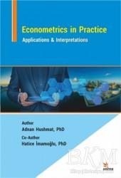 Kriter Yayınları - Econometrics in Practice