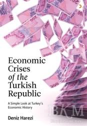 Cinius Yayınları - Economic Crises of the Turkish Republic