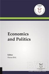 Akademisyen Kitabevi - Economics and Politics