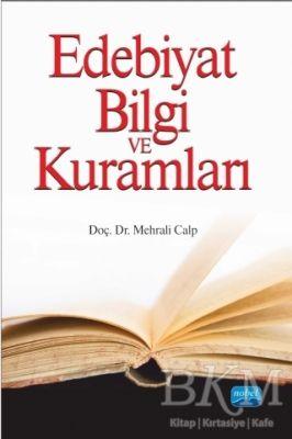 Edebiyat Bilgi ve Kuramları - 1