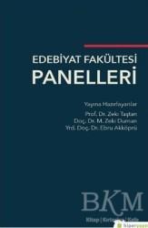 Hiperlink Yayınları - Edebiyat Fakültesi Panelleri