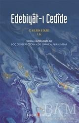Kurgan Edebiyat - Edebiyat-ı Cedide