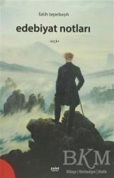 Palet Yayınları - Edebiyat Notları