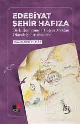 Kesit Yayınları - Edebiyat Şehir Hafıza
